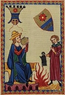 Codex Manesse-Der Marner x