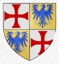Grossmeisterwappen Robert de Sable x