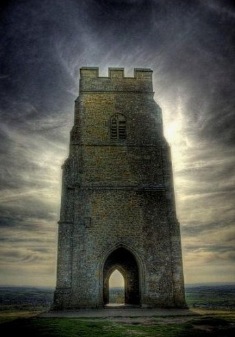St. Michael's Tower x